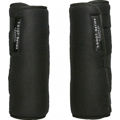 Equifit T-Foam Bandage Liners-Hind