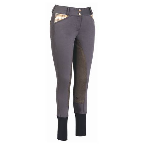 Baker Ladies Elite Full Seat Riding Breeches