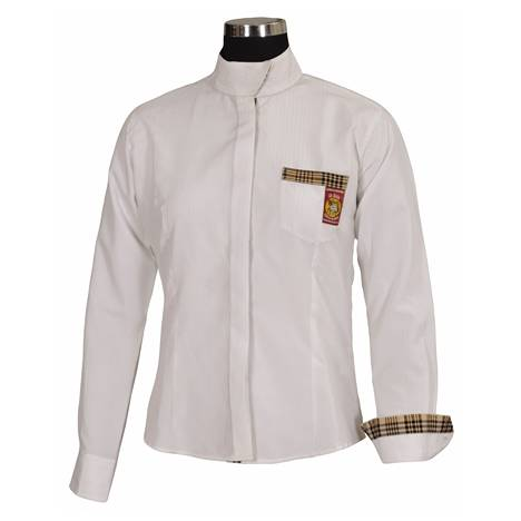 Baker Elite Ladies Competition Show Shirt