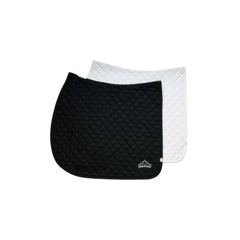 Lettia Baby Pad with Girth Loops - Dressage