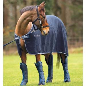 Rambo by Horseware Cotton Knit Horse Cooler