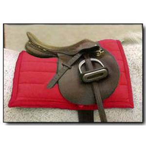 Nunn Finer PolyPads Double Saddle Pad