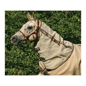 Rambo by Horseware Protector Neck Cover