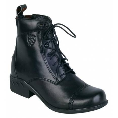Ariat Ladies Heritage RT Lace Paddock Boots