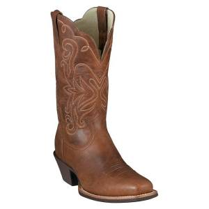 Ariat Legend - Ladies - Russet Rebel