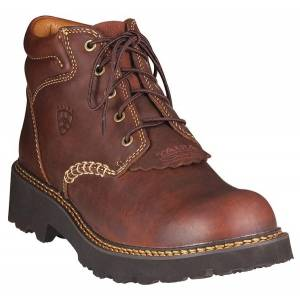 Ariat Canyon Boots - Ladies - Dark Copper