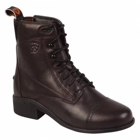 Ariat Kids Performer III Lace Paddock Boot