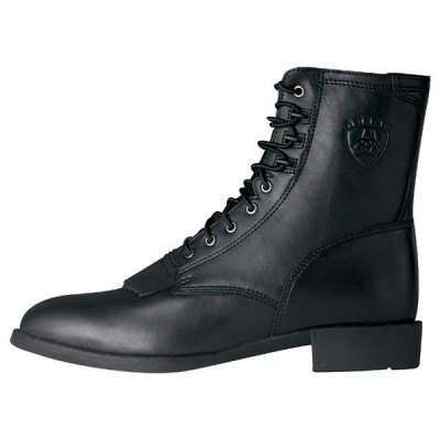 Ariat Mens Heritage Lacer Paddock Boots