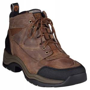 Ariat Terrain Boot- Mens - Distressed Brown