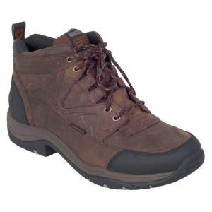 Ariat Terrain Boots - Mens - Copper