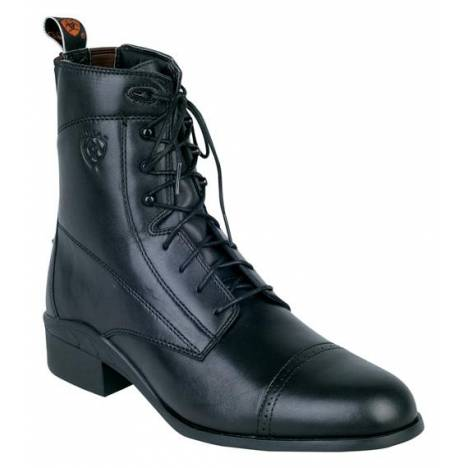 Ariat Heritage III Lace Paddock Boots - Mens
