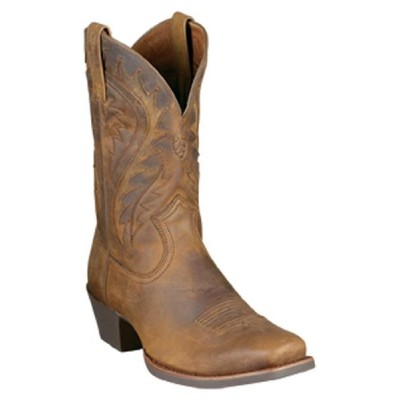 Ariat Legend Western Boot - Mens, Toasty Brown