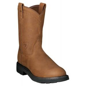 Ariat Sierra H2O - Mens - Aged Bark