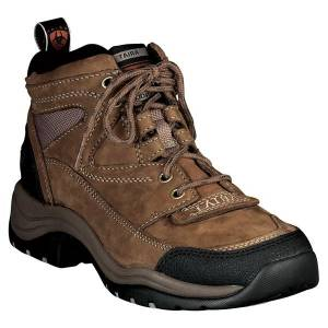 Ariat Terrain Boot - Ladies - Taupe