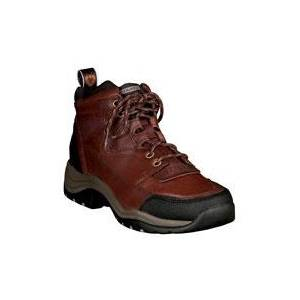 Ariat Ladies Terrain Boot - Cordovan