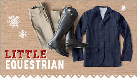 Ariat Kids Apparel