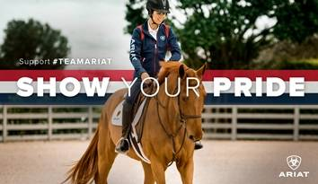 Ariat Team Apparel