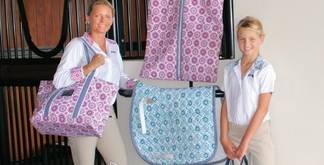 Equine Couture Luggage