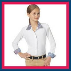 Ovation Ellie DX Tech Shirt