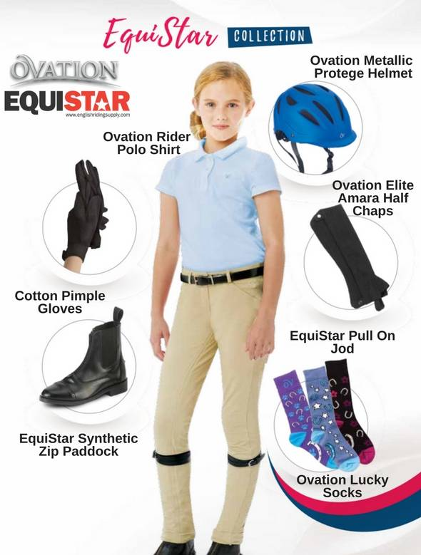 The EquiStar Collection