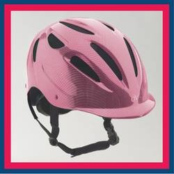 The Ovation Protege Helmet
