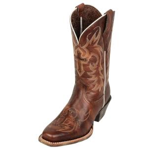 Ariat Ladies Legend Spirit Western Boot