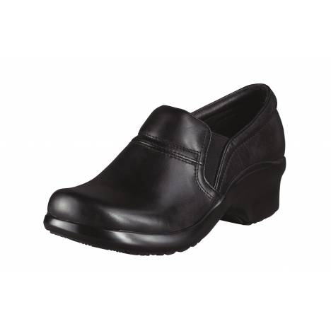Ariat Sutter Clogs - Ladies, Black