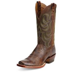 Ariat Mens Turnback Western Boots