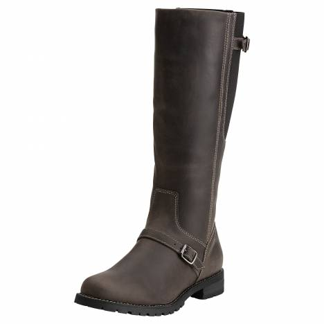 Ariat Stanton H2O Boot - Ladies, Iron