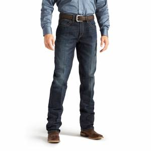 Ariat M2 Relaxed Denim Jeans - Mens, Roadhouse