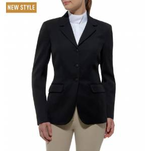 Ariat Heritage Show Coat - Ladies, Black