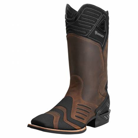 Ariat Catalyst VX Western Boot - Mens, Distressed Brown