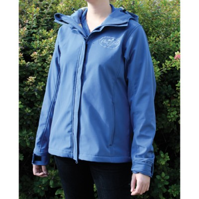 Professionals Choice Ladies Logo Jacket