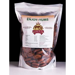 Enjoy Yums Equine Treats