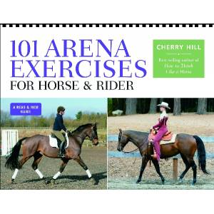 101 Arena Exercises Book