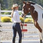 FITS Ladies Riding Breeches
