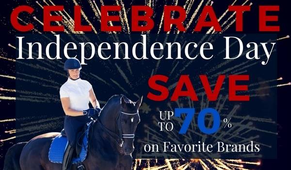 Shop Independence Day Sales
