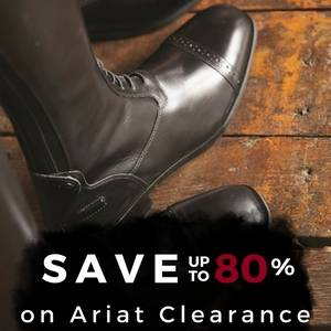 Shop Ariat Clearance Sales
