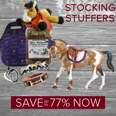 Save up to 77% on Stocking Stuffers