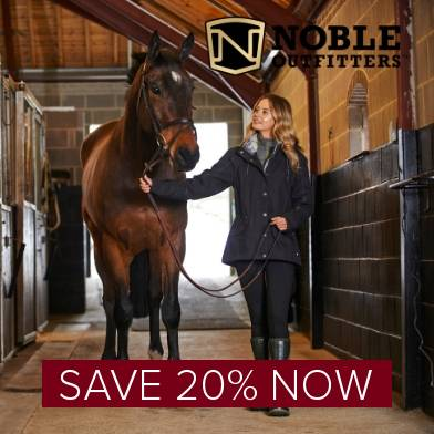 Save 20% on Current Season Noble Outfitters