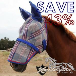 Save 43% on Kensington Patriot Plaid Products