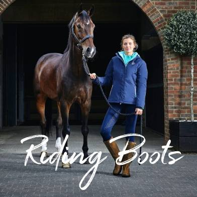 Riding Boot Gifts