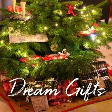 Dream Gifts