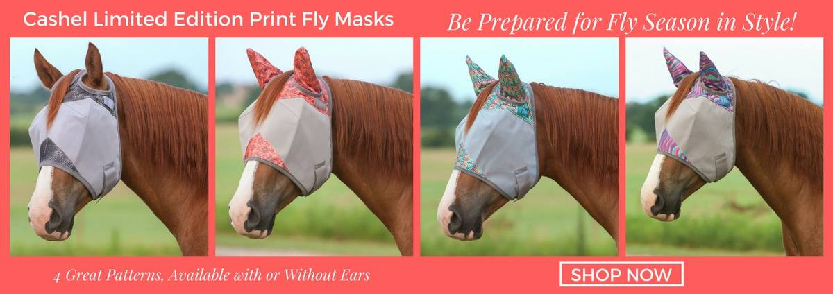 Shop Cashel Fly Masks