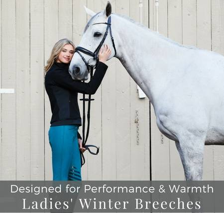 Ladies' Winter Breeches