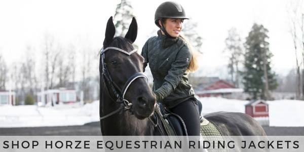 Shop Horze Riding Jackets