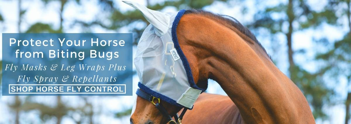 Equine Fly Control