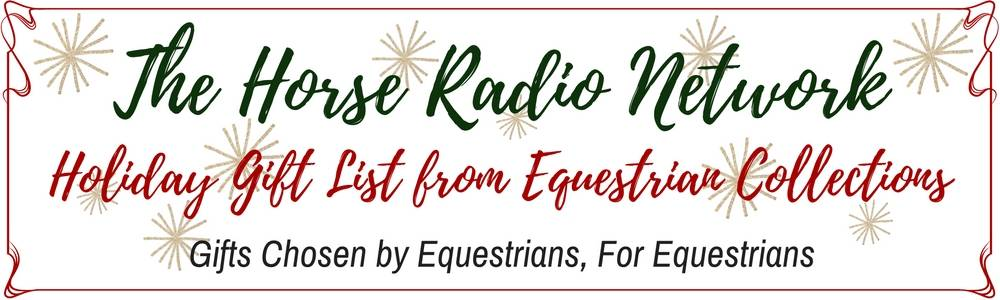 Horse Radio Network Gift Guide