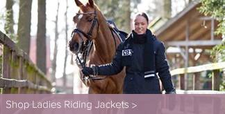 Ladies' Riding Jackets