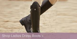Ladies' Dress Boots